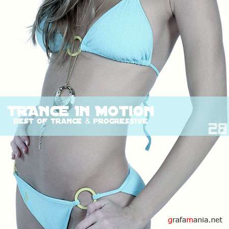 Trance In Motion Vol.28 (2009) MP3