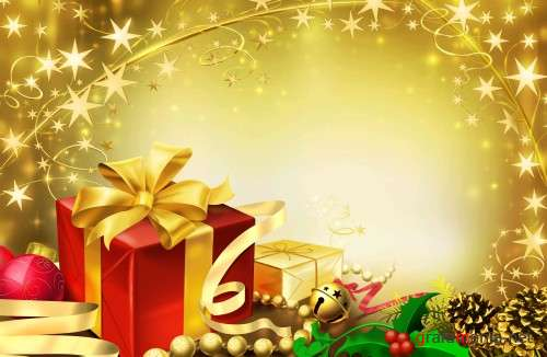 ������� - Gifts PSD