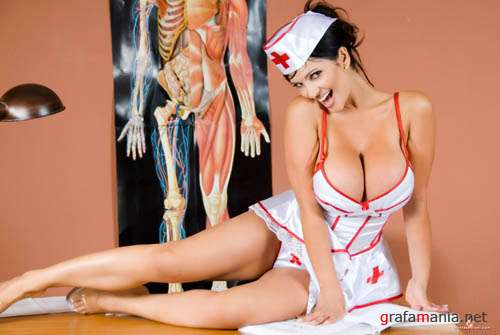 Denise Milani - Nurse | Медсестра