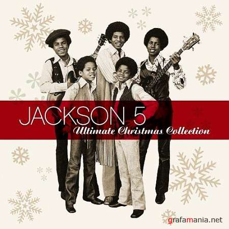 The Jackson 5 - Ultimate Christmas Collection (2009)