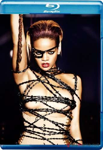 Rihanna - Rated R Launch Party (2009) BDRip 1080i