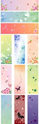 Flower Background 2