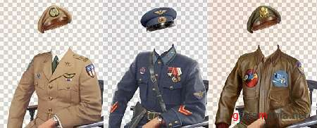 23 army uniform for photoshop