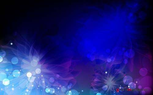 Colorful Abstract Shapes Wallpapers