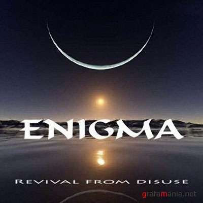 Enigma - Revival from disuse (feat. Fato Deejays)