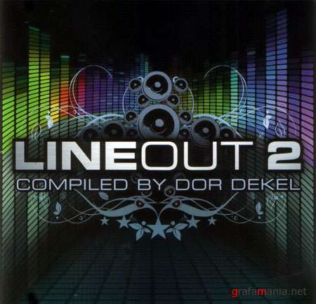 Line Out 2 Compiled By Dor Dekel 2CD 2009 MP3