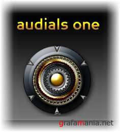 AudialsOne Platinum 4.0.33920.2000
