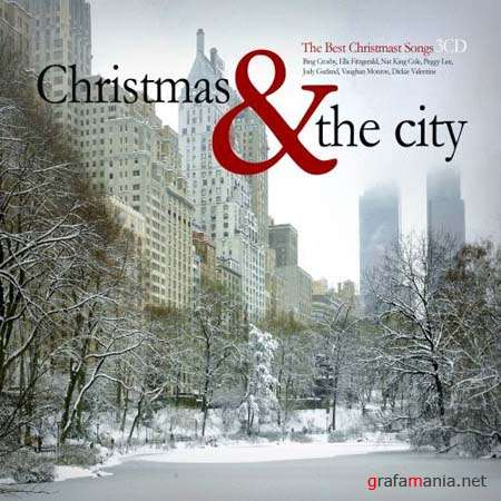 VA - Christmas & The City (2008)