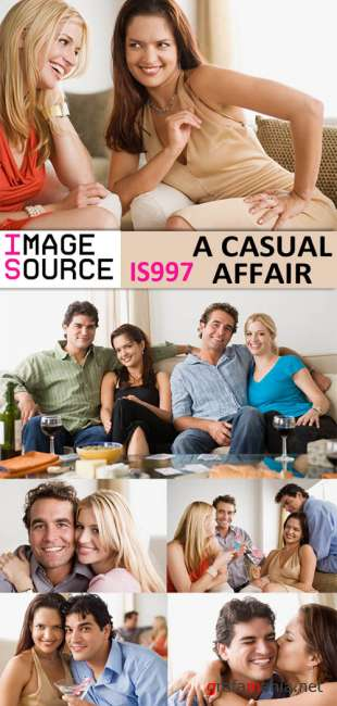 IS997 A Casual Affair