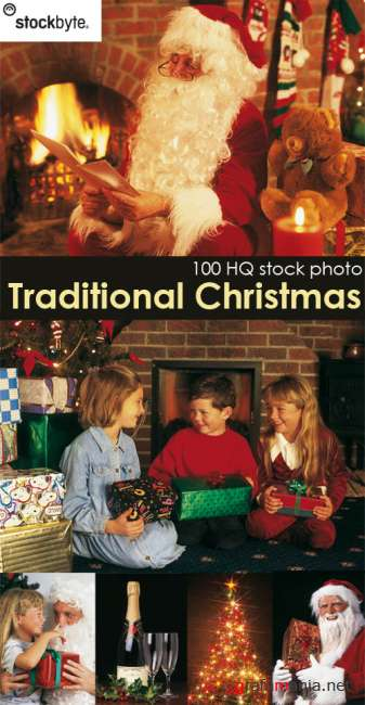 SB022 Traditional Christmas | ���������