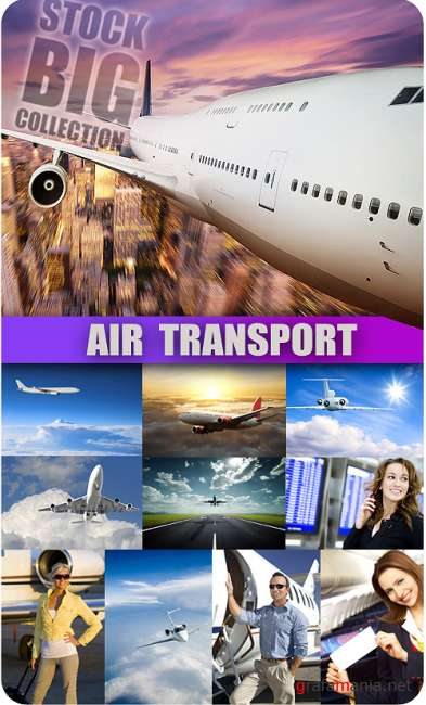 BIG Stock Collection - Air Transport