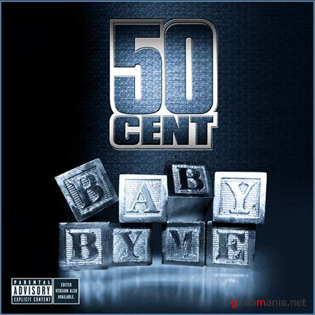 50 Cent - Baby By Me (Single / 2009) MP3