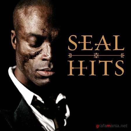 Seal - Hits (Deluxe Edition / 2009) MP3