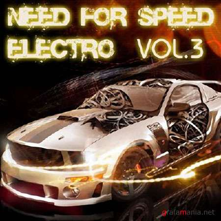 NEED FOR SPEED ELECTRO vol.3