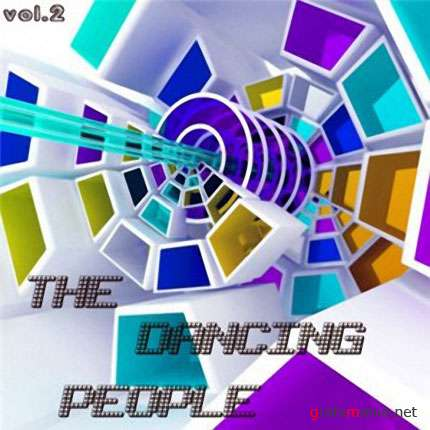 The Dancing People Vol.2