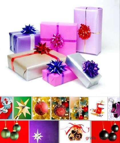 Christmas Details 2 - HQ Stock Photos
