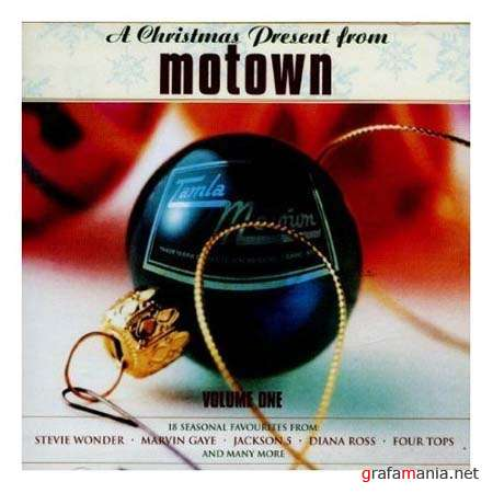 VA - A Christmas Present from Motown (Vol 1-2) 2009