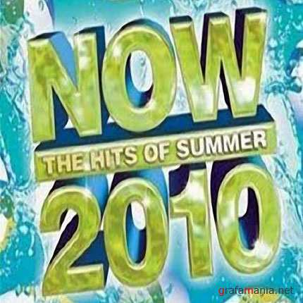NOW The Hits Of Summer 2010 (2009) MP3