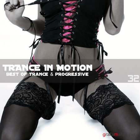 Trance In Motion Vol.32 (2009) MP3