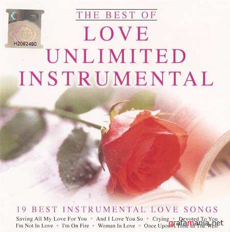 VA - Love Unlimited Instrumental - 19 Best Instrumental Love Songs (2006)