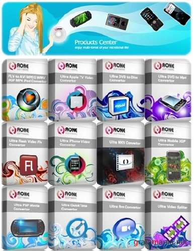 Ultra Ultimate Collection Video editing Tools