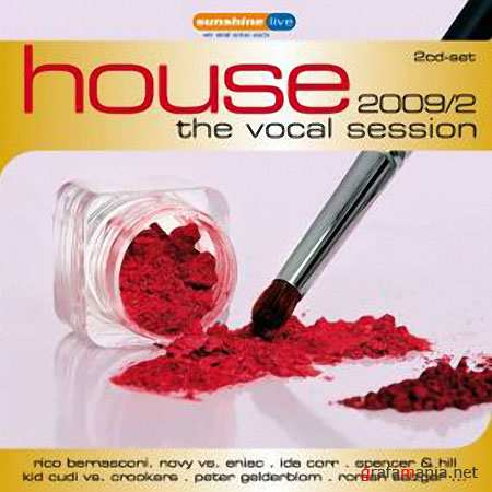 House: The Vocal Session 2009/2 MP3