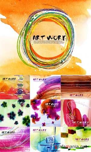 Art Work Pack 1
