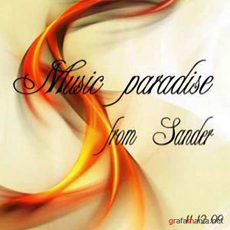 Music paradise from Sander (11.12.09)