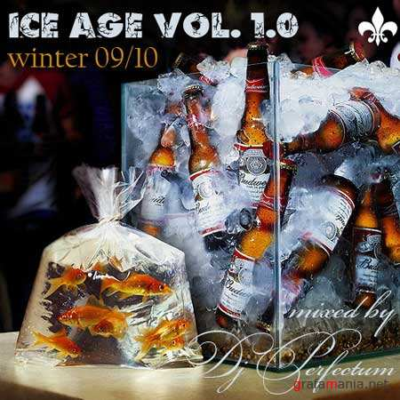 Ice Age - mixed by Dj Perfectum (2009)
