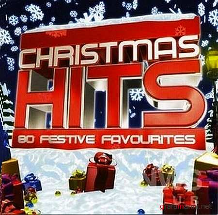 Christmas Hits: 80 Festive Favourites (2009)