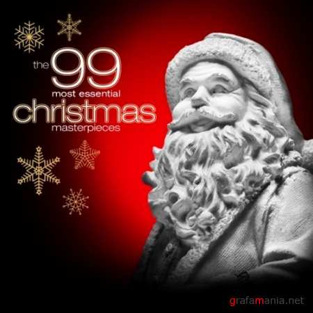 The 99 Most Essential Christmas Masterpieces (2009)
