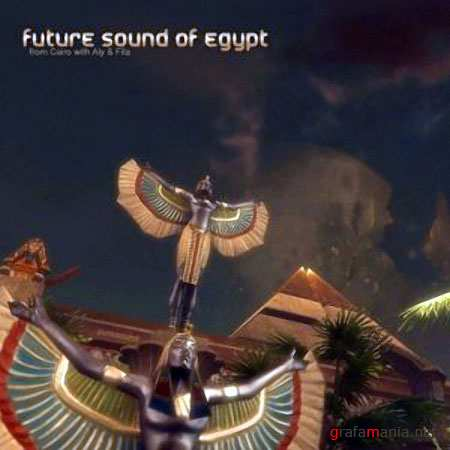 Aly and Fila - Future Sound of Egypt 112 (15.12.2009)