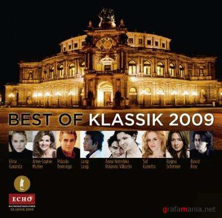 VA - Best of Klassik