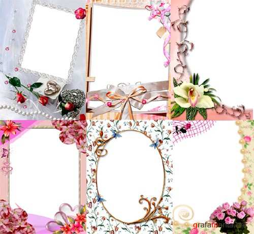 ����������� ������� - Holiday Frames