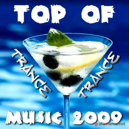 Top of Trance Music 2009