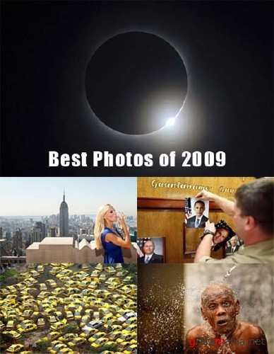 The Best Photos of 2009