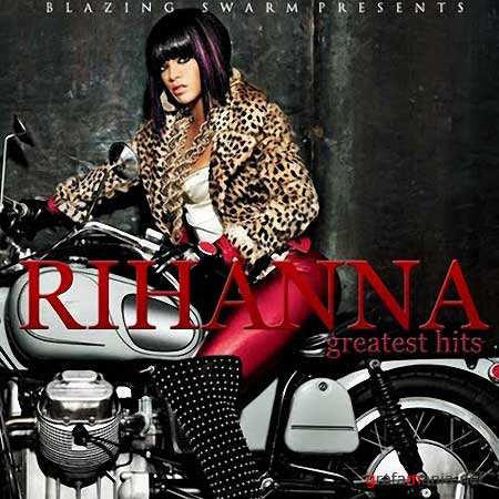 Rihanna - Greatest Hits (2009)