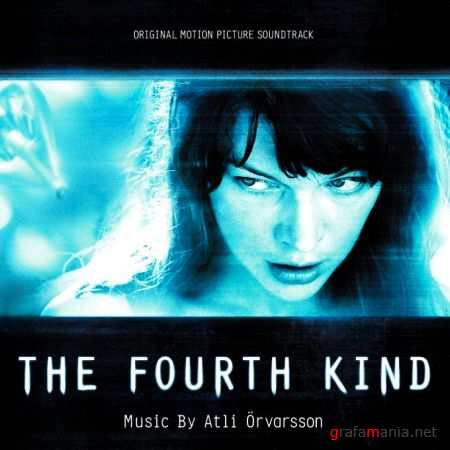 The Fourth Kind (by Atli Orvarsson) (2009)