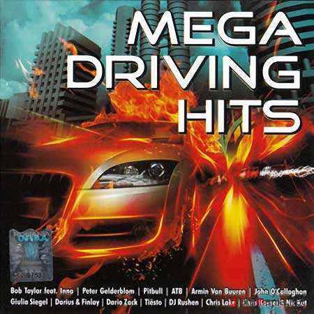 Mega Driving Hits (2009)