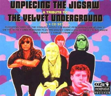 Unpiecing The Jigsaw (A Tribute To TheVelvet Underground) (2009)