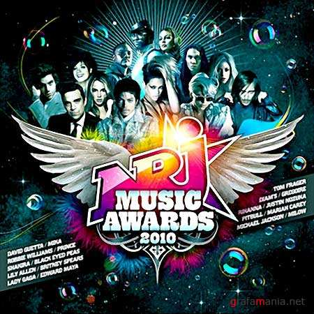 NRJ Music Awards 2010 (2009)
