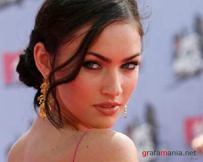 Megan Fox Wallpapers Pack