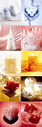 ����������� ����� - Holiday Candles