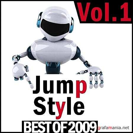 Jump Style Vol. 1 (Best of 2009) (2009)