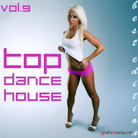 TOP dance HOUSE vol.9 (2009)