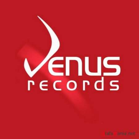 Venus In Da Club Vol. 2 (2009)