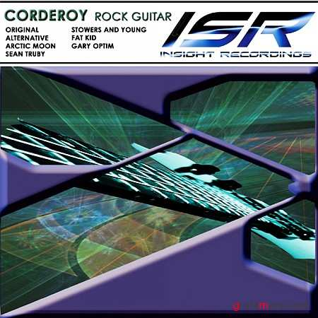 Corderoy - Rock Guitar (Incl. Arctic Moon Remix) (2009)