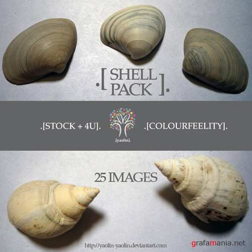 Shell pack - ������� - �������