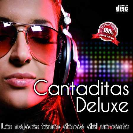 Cantaditas Deluxe (2009)