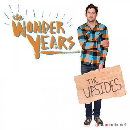The Wonder Years – The Upsides (2010)